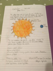 eloise sun topic work