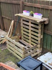 Lottie and Abigail's Mud Kitchen(1)
